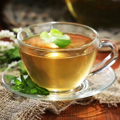 Anti-viral tea for covid