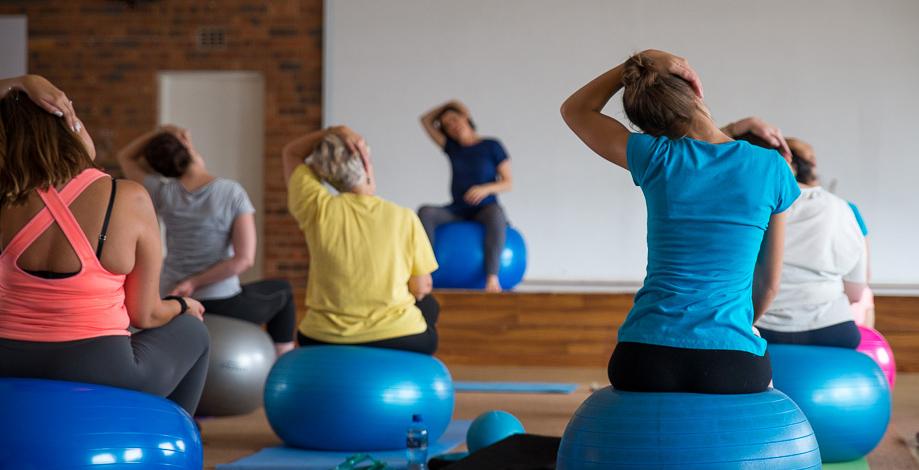 Better4life Pilates